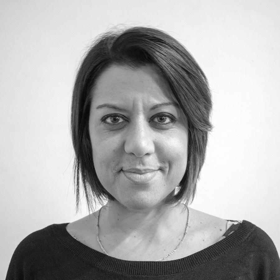 Raffaella Ariganello