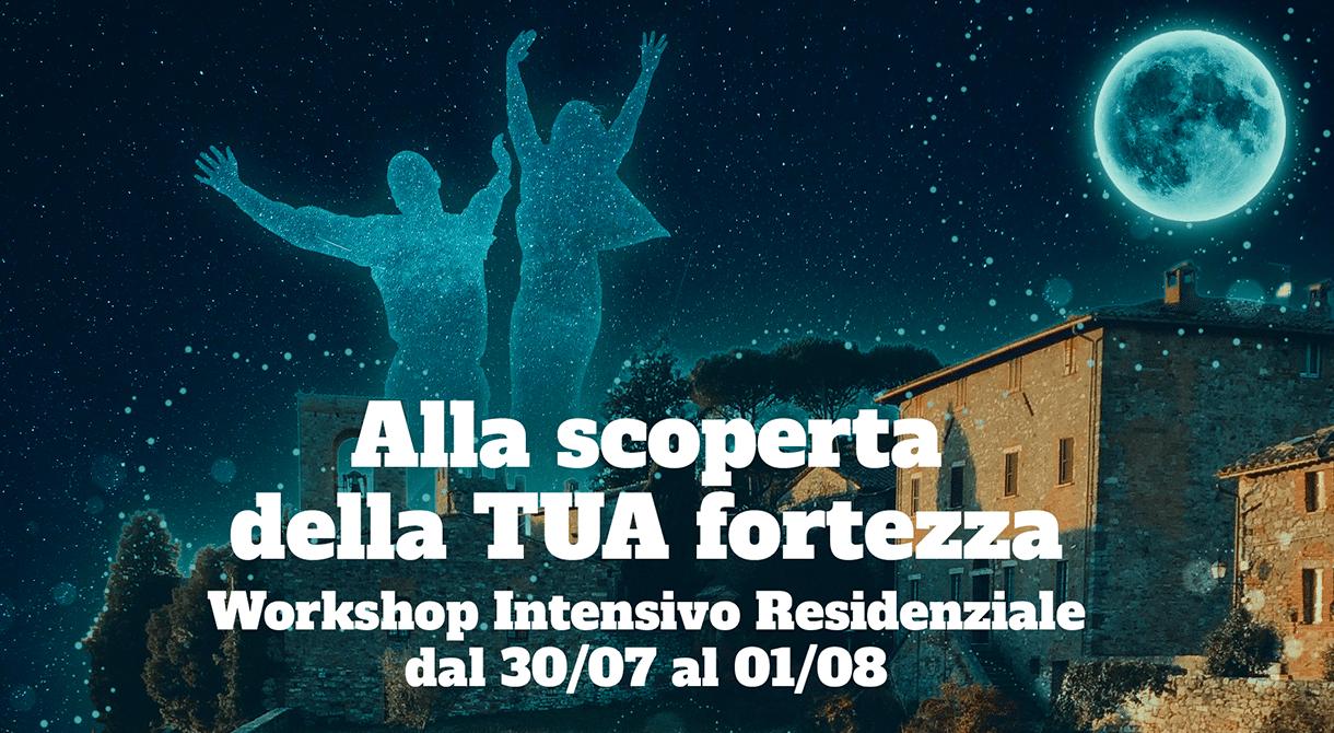 workshop mongiovino